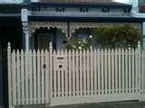 Steel Fencing Redcliffe photos