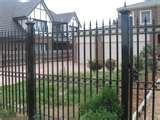 Steel Fencing Redcliffe