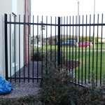 Steel Fencing Wakefield photos