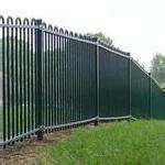 photos of Steel Fencing Wakefield