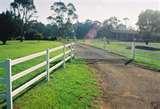Steel Fencing Rail photos