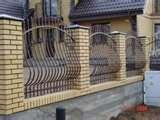 images of Steel Fencing In Cape Town