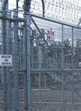 Steel Fencing Weldmesh