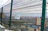 pictures of Steel Fencing Weldmesh