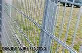 photos of Steel Fencing Weldmesh