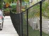 images of Steel Fences Brisbane