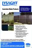 Steel Fencing Nsw Australia photos