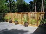 pictures of Steel Fencing Houston