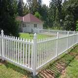 images of Steel Fencing Houston