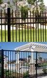 Steel Fencing Houston photos