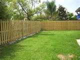 Steel Fences Florida images