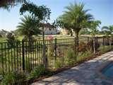 images of Steel Fences Florida
