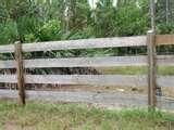 Steel Fences Florida