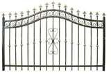 Steel Fences Suppliers images