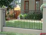 Steel Fencing Finials images