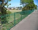 Colour Steel Fencing Auckland