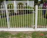 Colour Steel Fencing Auckland images
