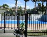pictures of Colour Steel Fencing Auckland