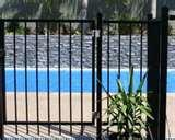 images of Colour Steel Fencing Auckland