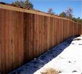 Steel Fences 2003