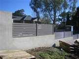 Steel Fencing Melbourne