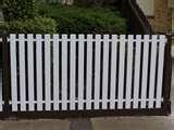 pictures of Steel Fencing Melbourne