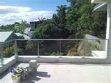photos of Steel Safety Fencing