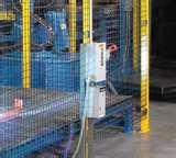 images of Steel Safety Fencing
