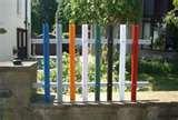 photos of Steel Line Fencing
