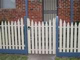 images of Steel Fencing Hobart