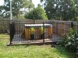images of Steel Fencing Pool