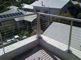 photos of Steel Fencing Brisbane Qld