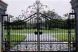 Steel Fences Prices