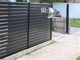 images of Steel Fences Moorabbin