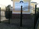 Steel Fences Moorabbin photos