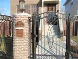 images of Steel Fencing Chicago