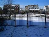 photos of Steel Fencing Chicago