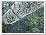images of Stainless Steel Fencing Material