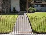 pictures of Steel Fencing Stakes