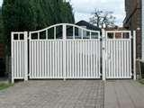 images of Steel Fences Bvba