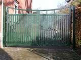 pictures of Steel Fences Bvba