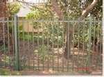 Steel Fencing Johannesburg photos