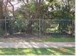 Steel Fencing Johannesburg images