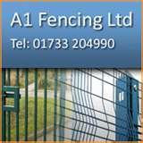 images of Steel Fencing Northern Ireland