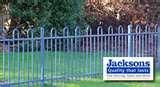 photos of Steel Fencing Uk Surrey