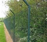 Steel Fencing Uk Surrey pictures