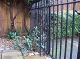 Steel Fencing Uk Surrey