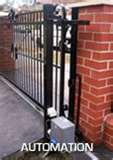 photos of Steel Fences And Automatic Gates