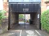 photos of Steel Fencing Glasgow
