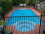 Steel Fencing Suppliers Melbourne pictures